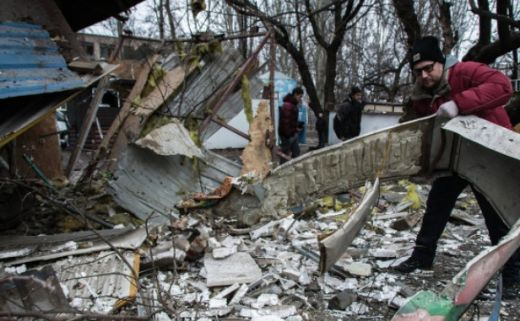 Украйна бомба