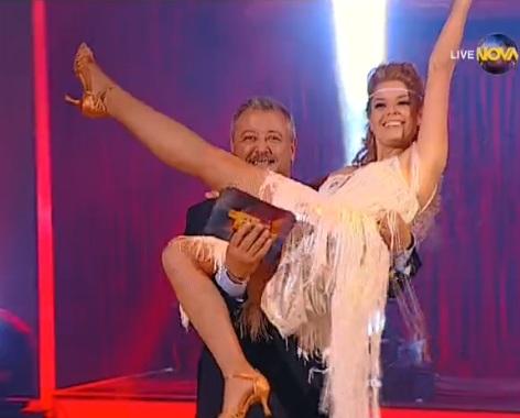 Алекс танц1