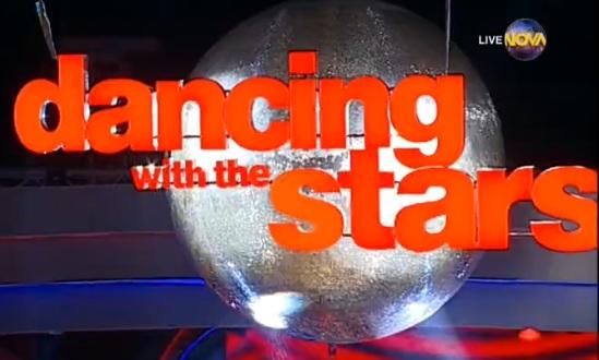 Денсинг старс лого