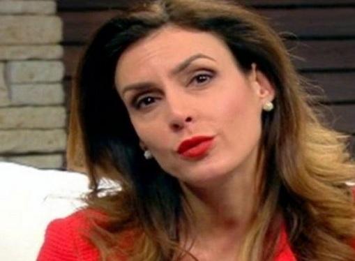 Диана Любенова изглади бръчки и напомпа джуки - Скандално