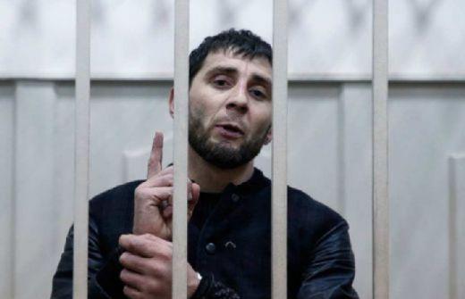Немцов убиец
