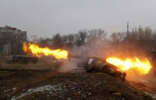 Украйна снаряд
