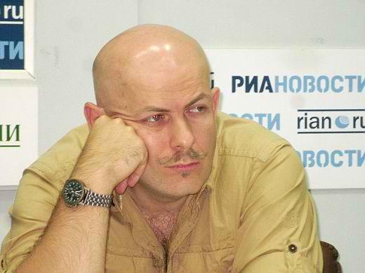 украйна журналист