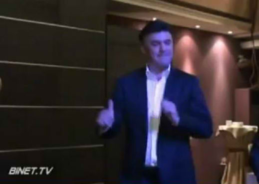Боби Михайлов