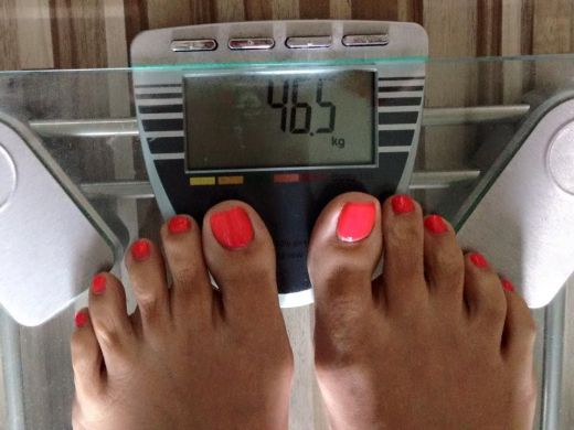 Венета килограми