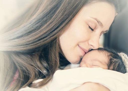 Вили Марковска бебе