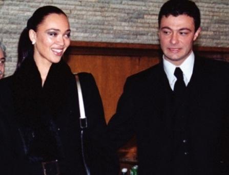 Мая Илиева, Жоро