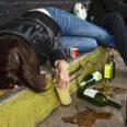 пияна ученичка