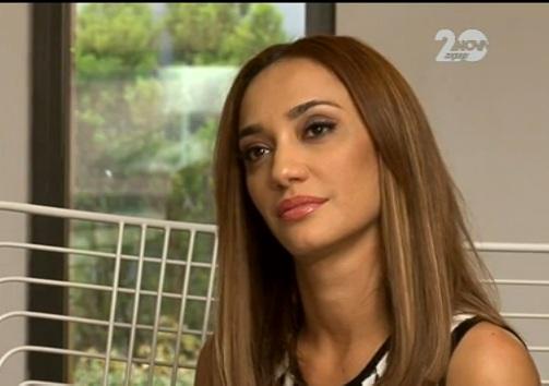 Мария Илиева22