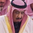 саудитски крал