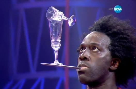 Алфредо чаши