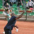 Бойко тенис