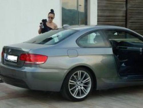 Мария кола