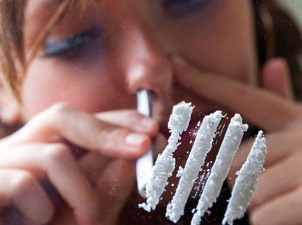 тийнейджърска дрога