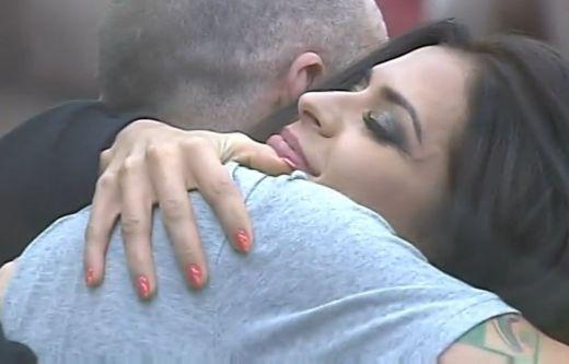 Преслава Гъмов прегръдка сирна