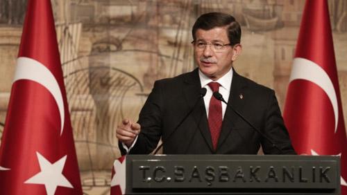 Турция премиер