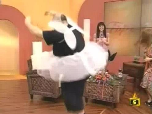 Фънки балет