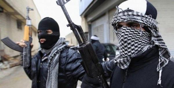 българи джихадисти