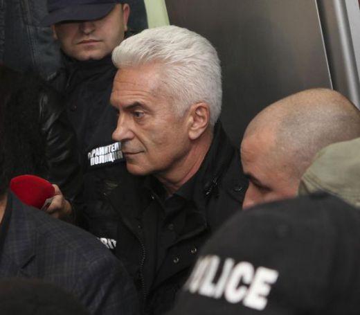 Волен арест