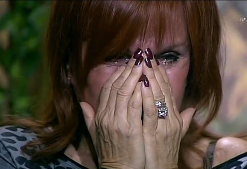 Кичка сълзи2