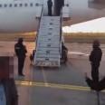 самолет Бургас