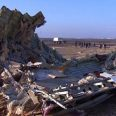 самолет катастрофа