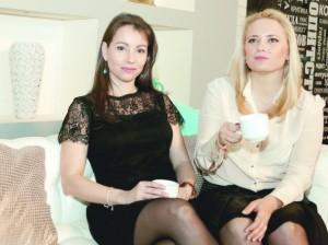 """Лора и Галя също прибират крупни суми от """"Америка за България"""" срещу ангажимента да промиват мозъци от екрана"""