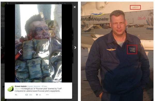 Пилотът Сергей Румянцев - след и преди!