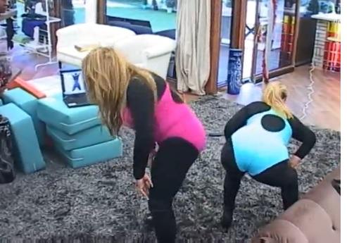 Ваня Соня танц