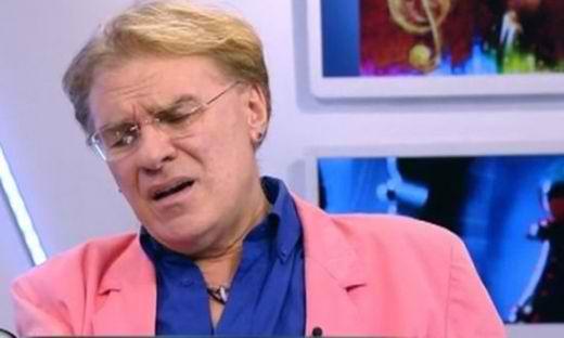 Васил Найденов розово