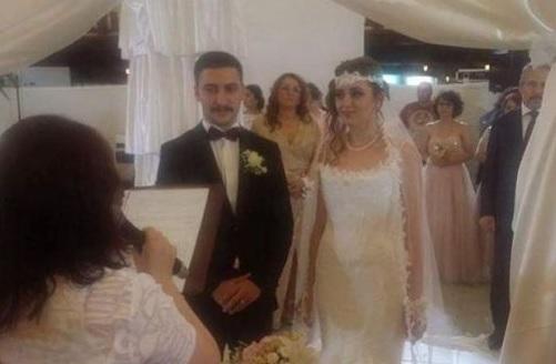 Местан сватба