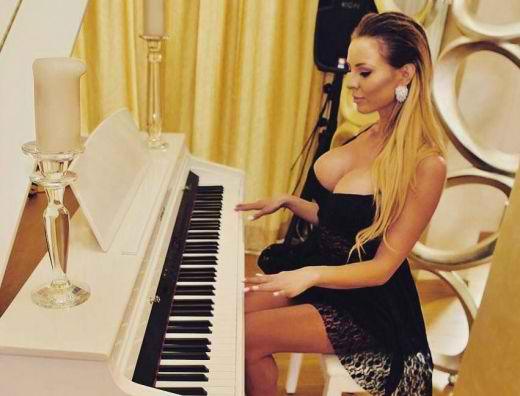 кучкова пиано