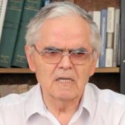 Проф. Иван Ангелов