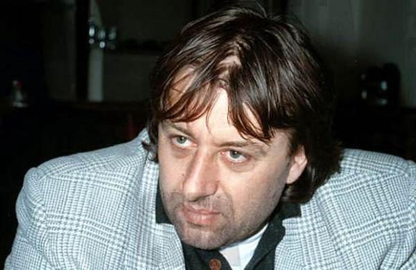 Иво Каарамански
