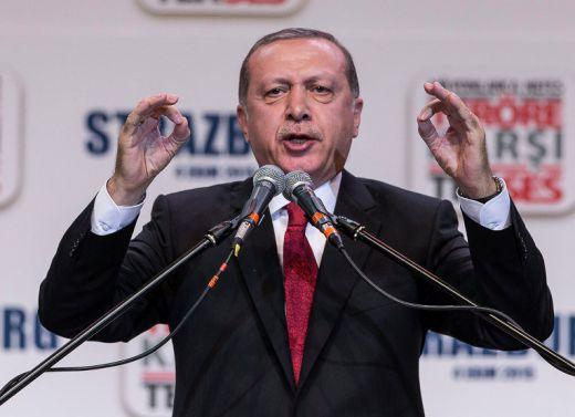 Ердоган