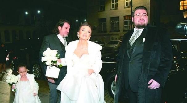 Мария сватба
