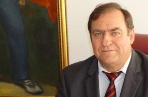 кмет Стрелча