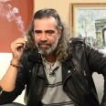 Андрей Слабаков цигара
