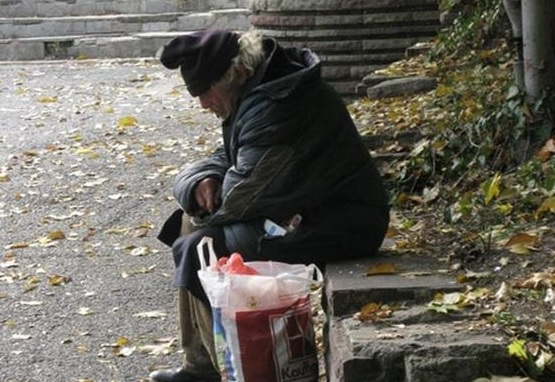 беден