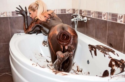 Джулиана шоколад