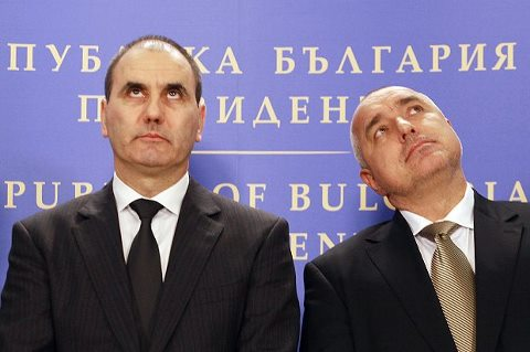 Цветанов Борисов