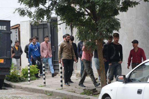 бежанци София