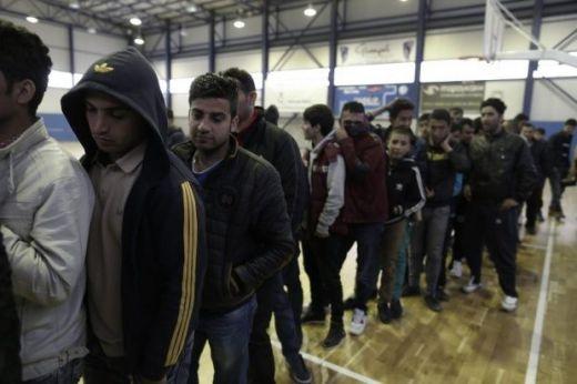 бежанци швейцаря