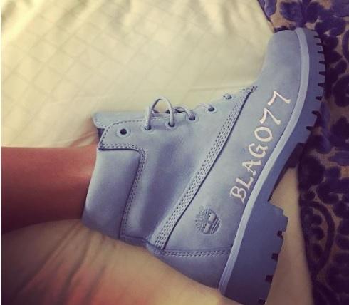 Благо обувка