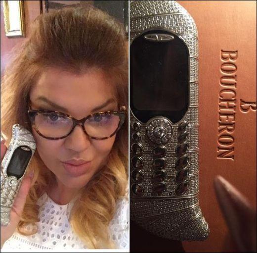 Ваня Червенкова телефон