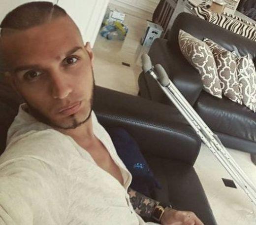 Джино след болницата
