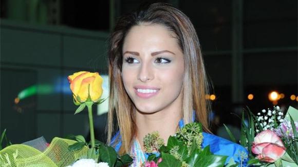 Цветелина Стоянова