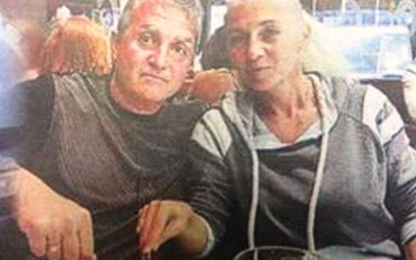 Сестрата на Христо Стоичков - Петя изригна просташки срещу медиите!