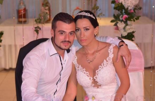 Джена сватба двамата