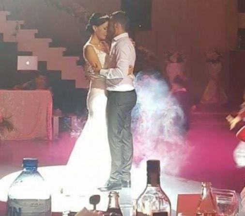 Джена1 сватба